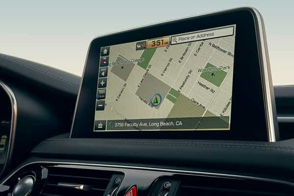 2020 G70-Technology