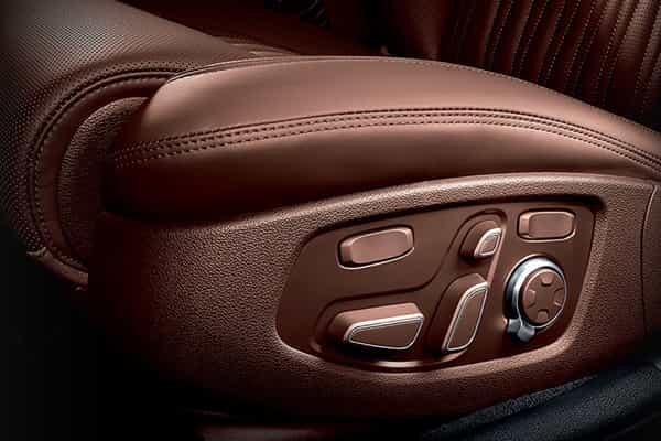 2020 G90-Design
