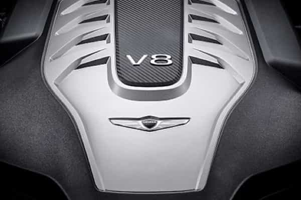 2020 G90-Performance