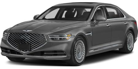 G90 G90-5.0 Ultimate AWD
