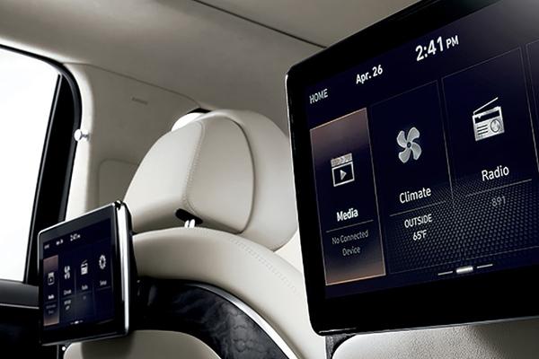 2022 G90-Technology