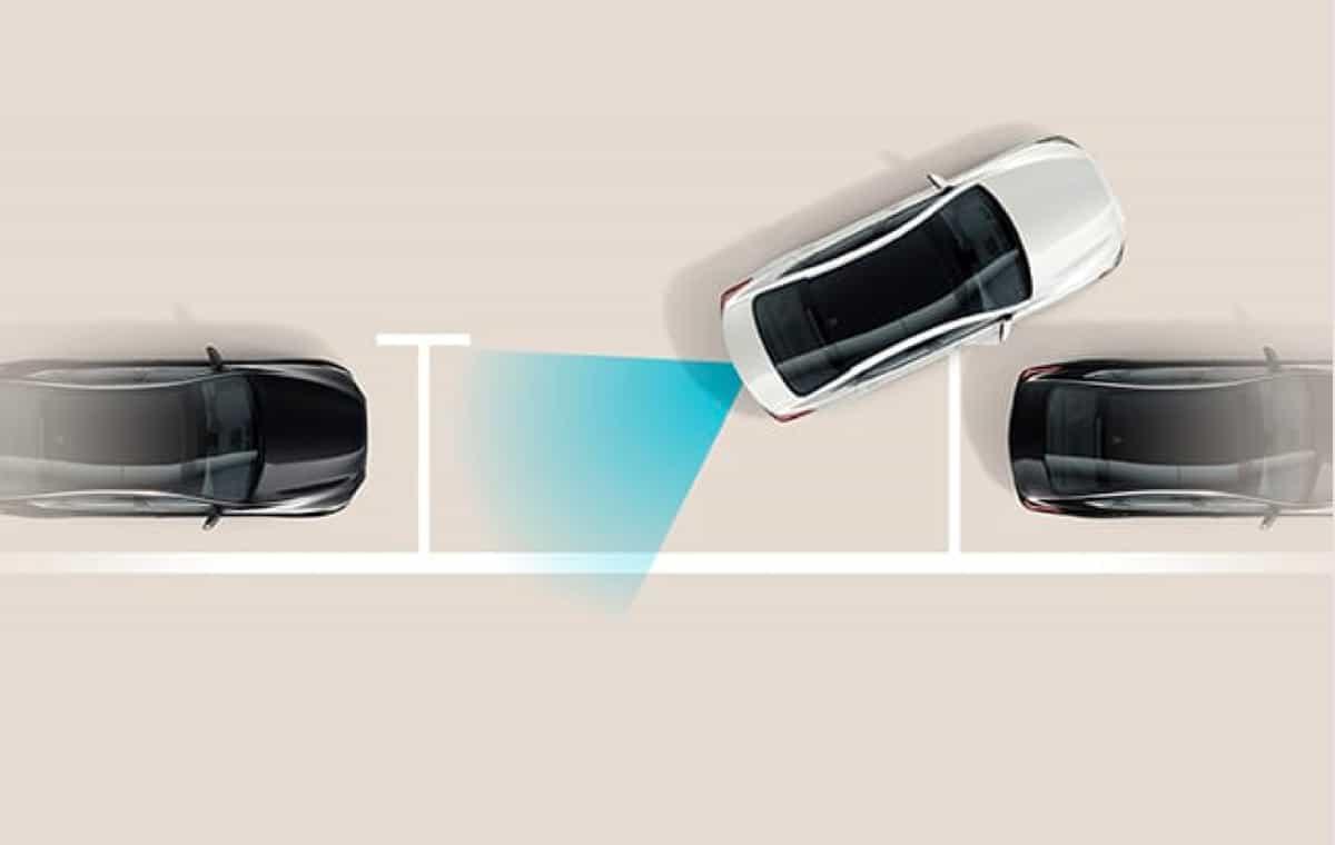 Remote Smart Parking Assist