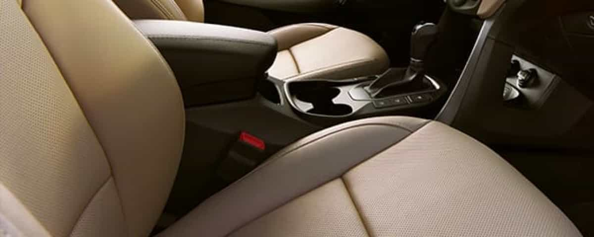 Control the temperature of your seat, control your comfort.