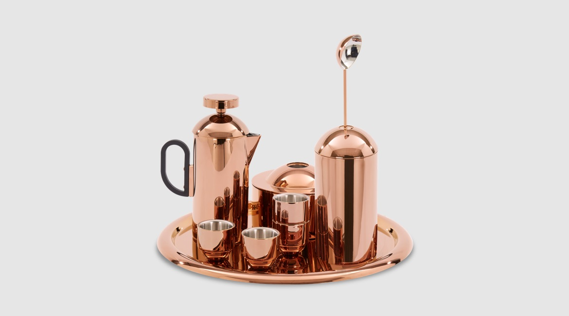 Tom Dixon Brew Coffee Collection<sup>9</sup>