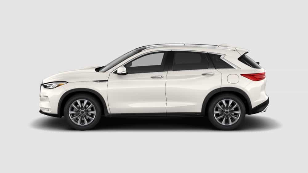 2021 QX50 ESSENTIAL AWD