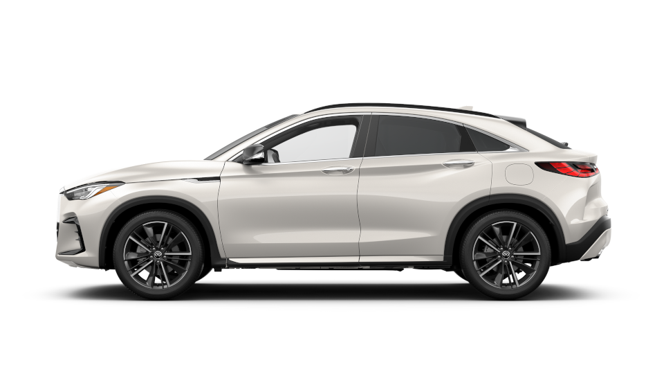 2022 QX55 LUXE AWD