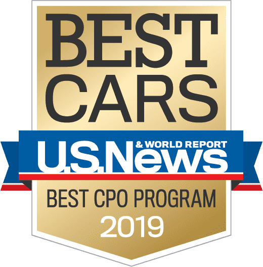 Lexus Best CPO Program