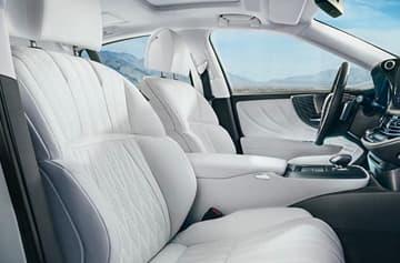 2021 LS-Comfort & Design