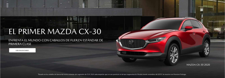 Mazda Modelos