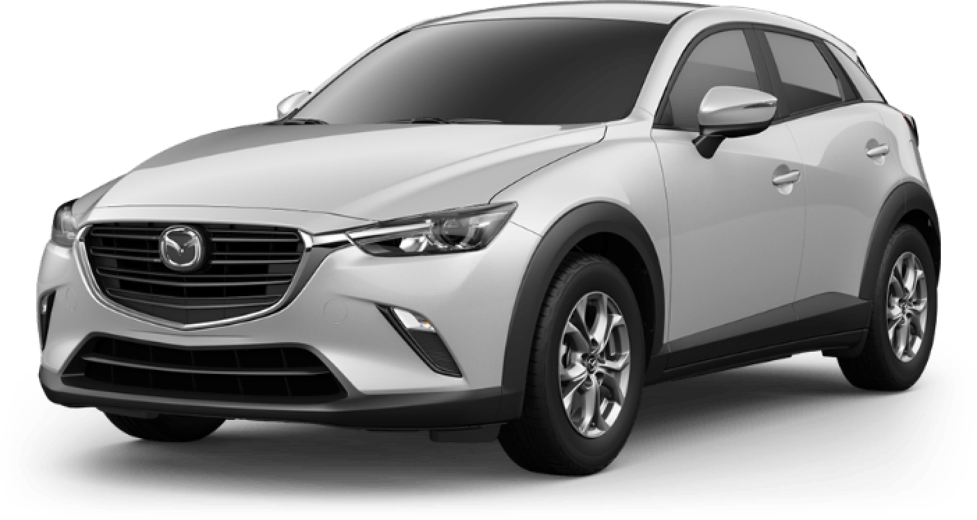 2020 CX-3, Ceramic Metallic