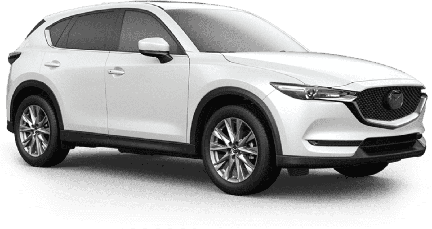 CX-5 Trims - Grand Touring