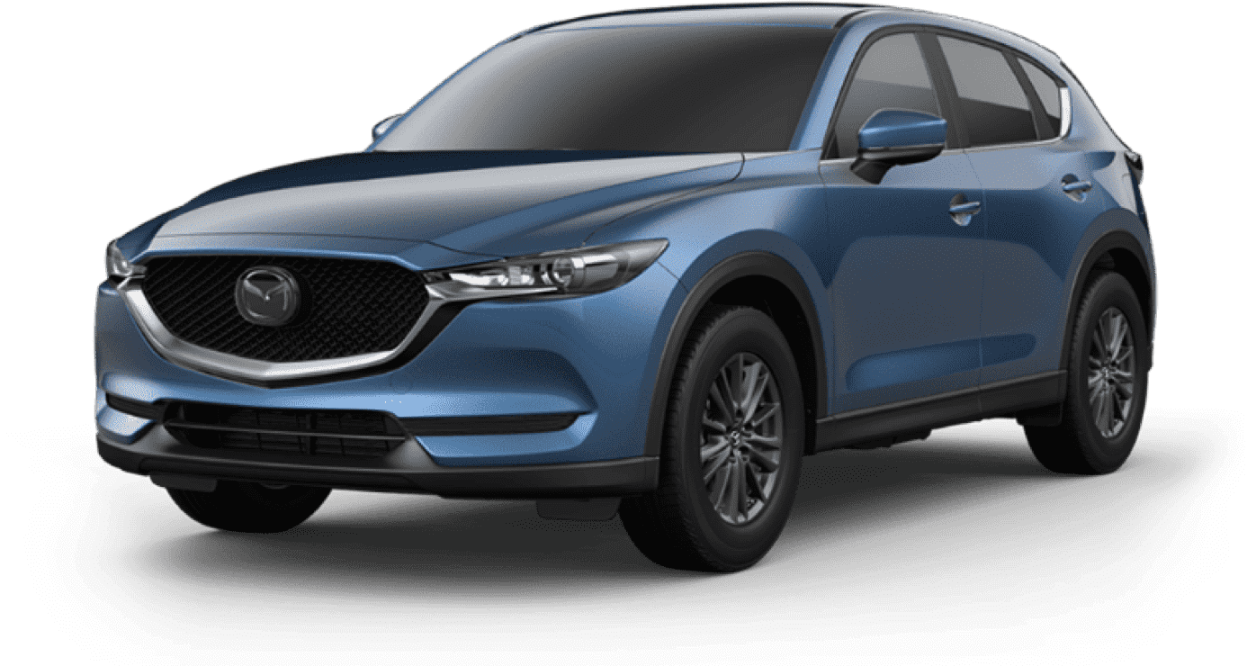 CX-5 Trims - Sport