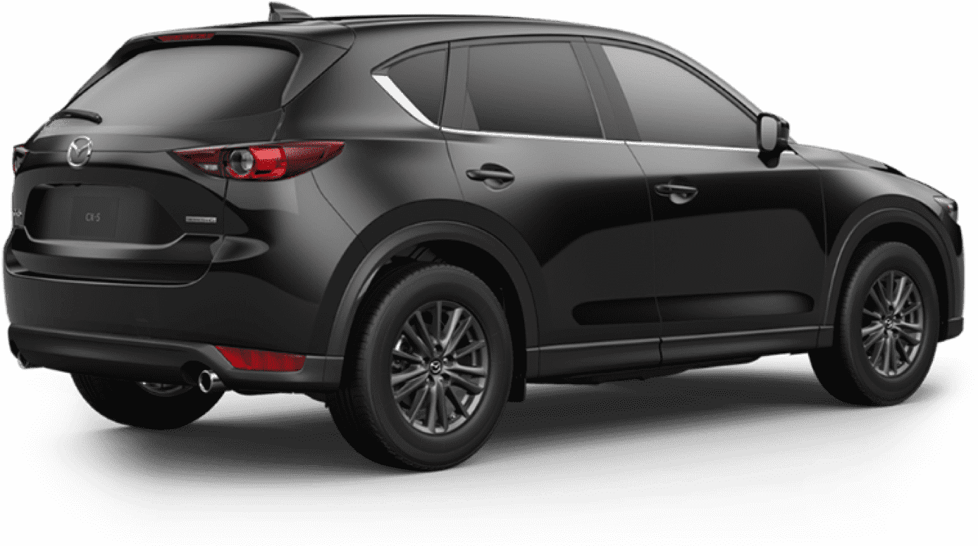 CX-5 Trims - Touring