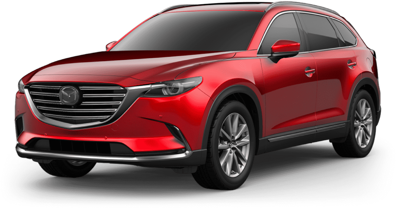 CX-9 Trims - Grand Touring