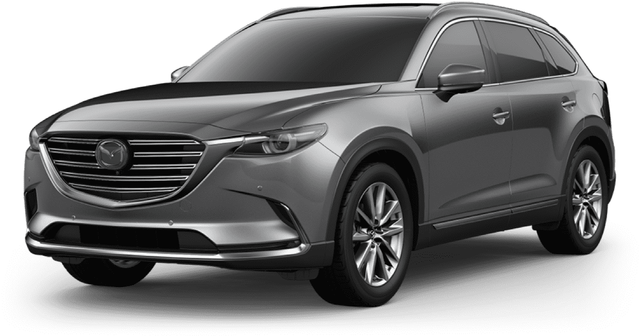 CX-9 Trims - Signature