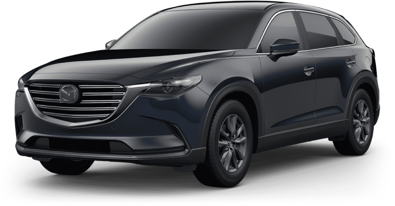 CX-9 Trims - Sport