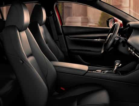 2020 Mazda3 Hatchback, INTERIOR DESIGN