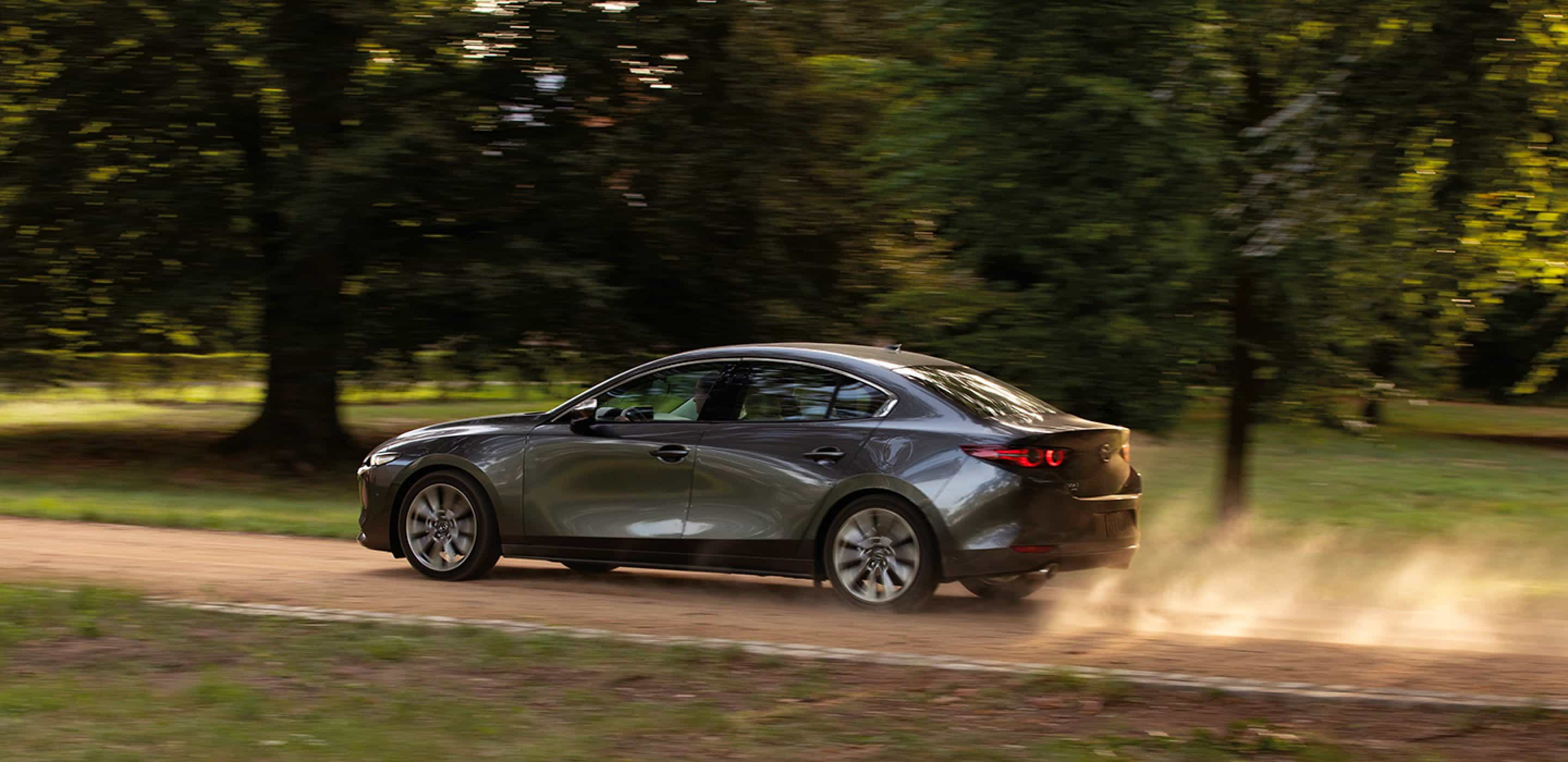 2020 Mazda3 Sedan, 2020 WORLD CAR DESIGN OF THE YEAR