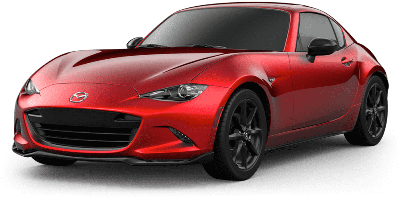 MAZDA MX-5 MIATA RF TRIMS - Club