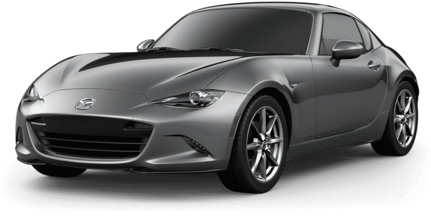 MAZDA MX-5 MIATA RF TRIMS - Grand Touring