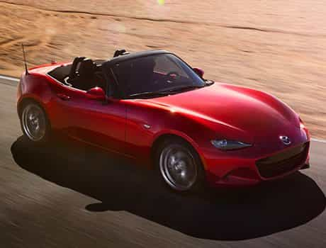 2020 MX-5 MIATA, POWER AND PERFORMANCE