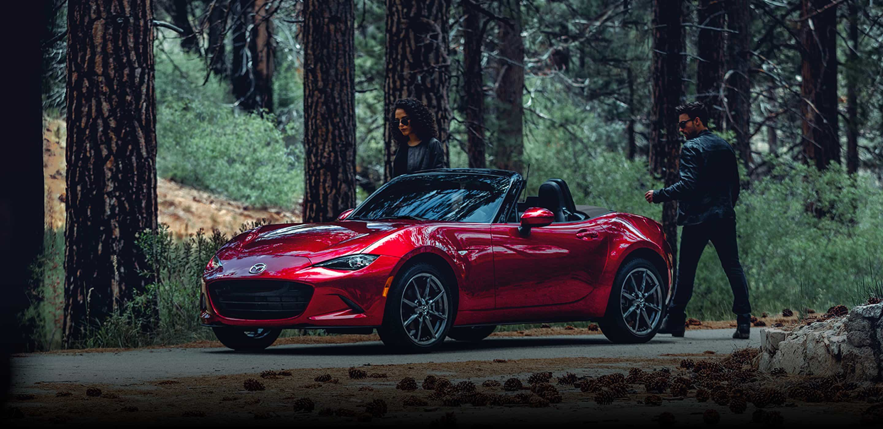 2020 MX-5 MIATA, The Legend Only Grows
