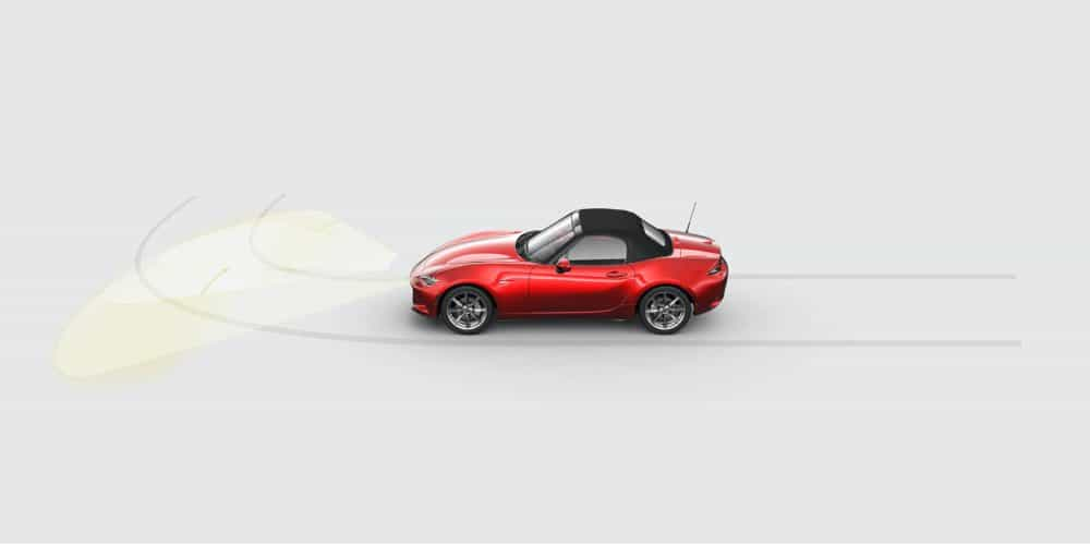ADAPTIVE FRONT-LIGHTING SYSTEM - MX-5 MIATA