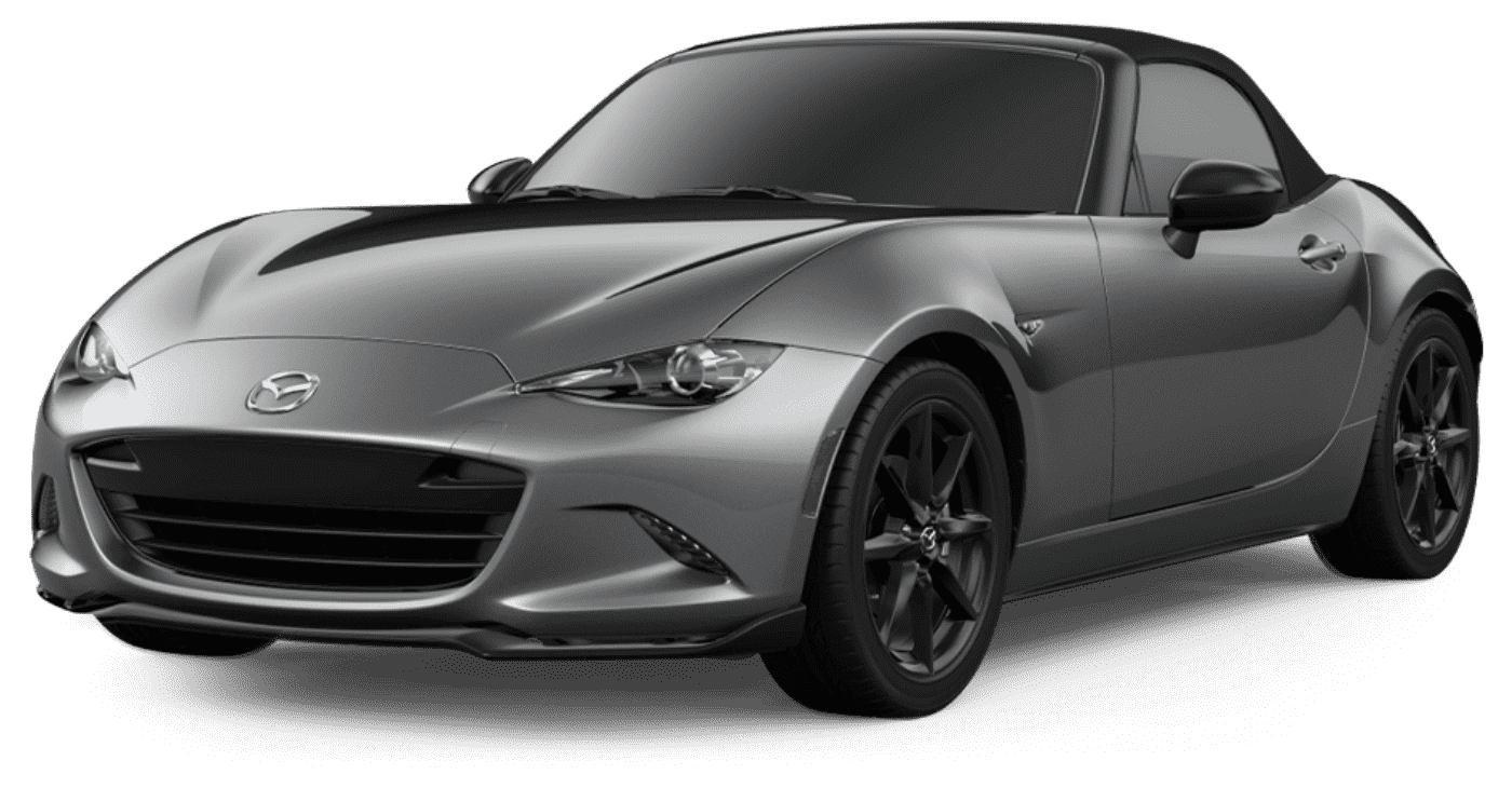 MAZDA MX-5 MIATA TRIMS - Club