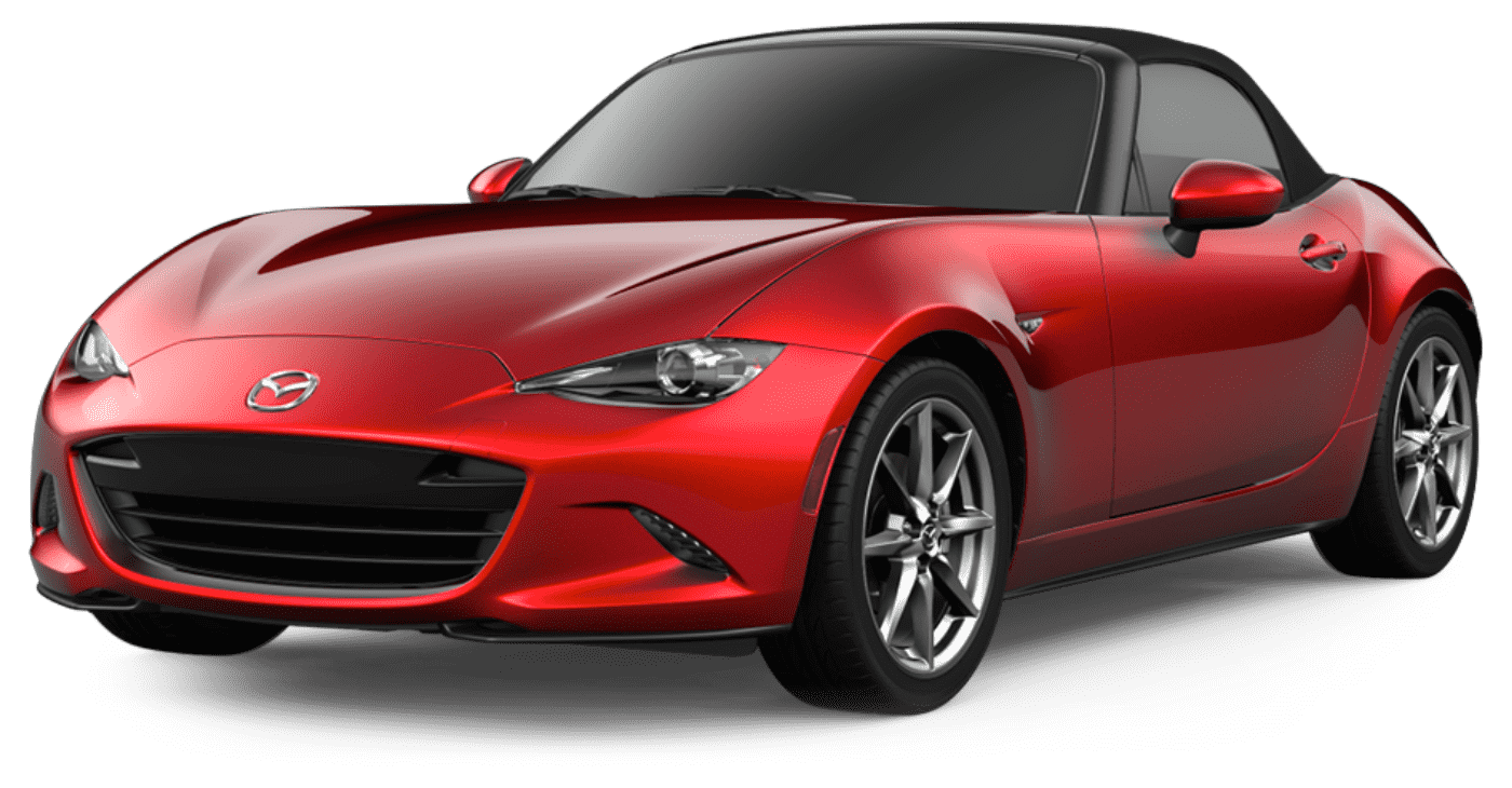 MAZDA MX-5 MIATA TRIMS - Grand Touring