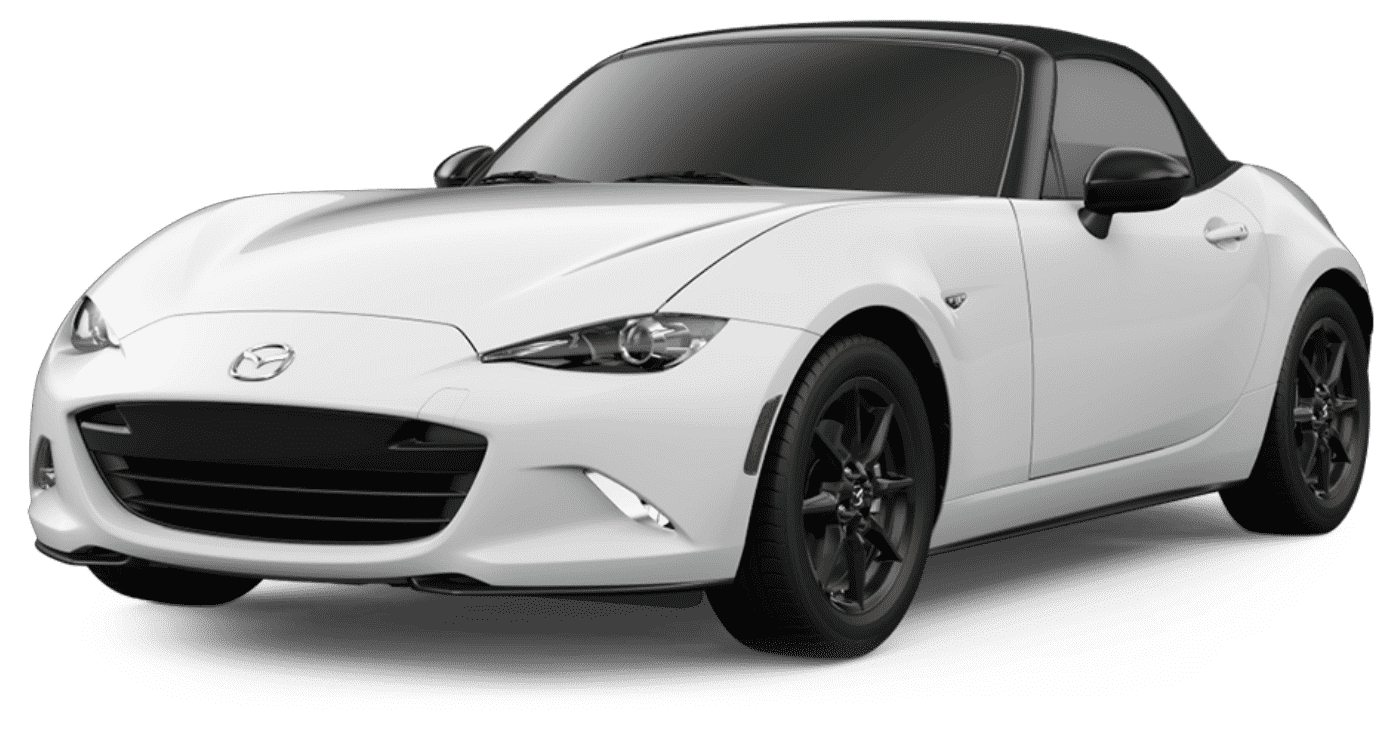 MAZDA MX-5 MIATA TRIMS - SPORT