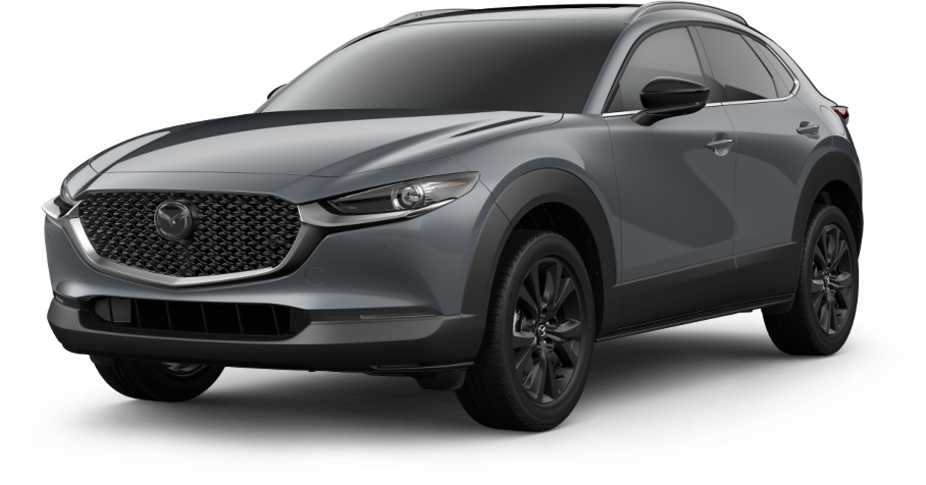 2021 Mazda CX-30, Polymetal Gray Metallic