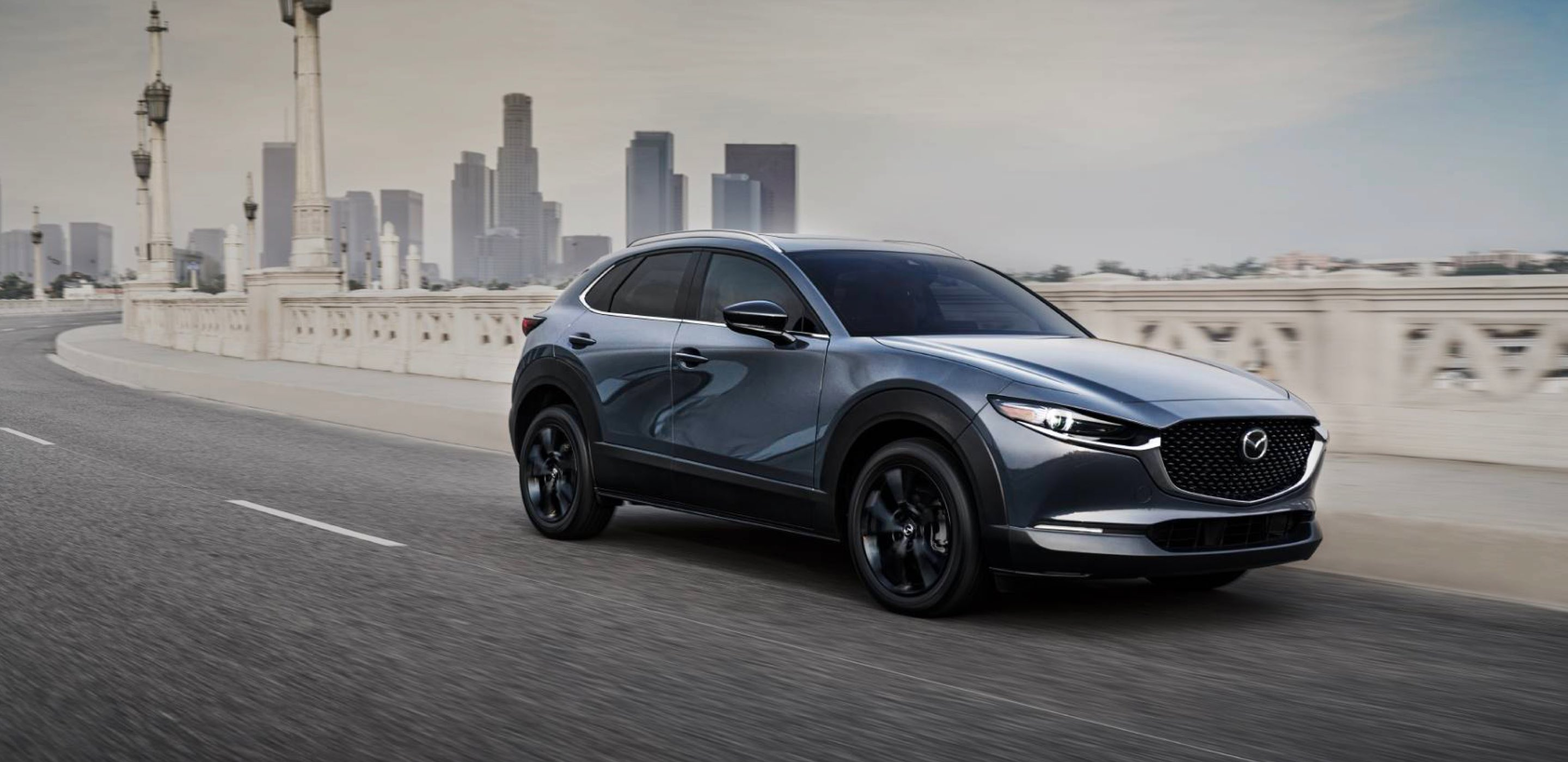 2021 Mazda CX-30, PRIORITIES HAVE CHANGED.<br>CHASE YOURS.
