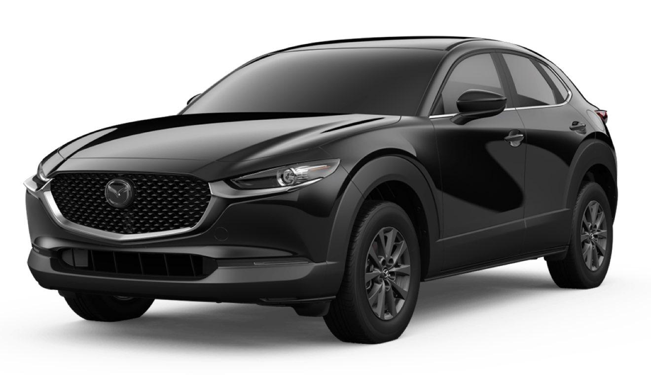 Mazda CX-30 2.5 S
