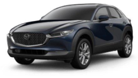 Mazda PREFERRED