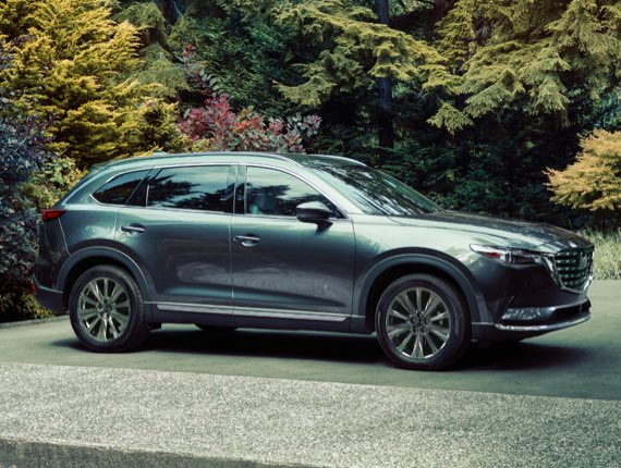 2021 Mazda CX-5, AN INSTANT CONNECTION