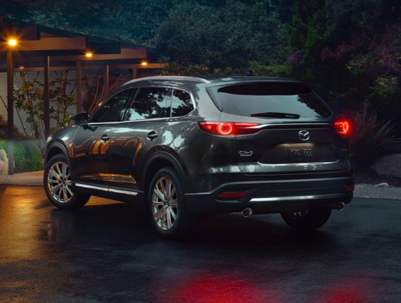 2021 Mazda CX-5, AN EXCITING NEW EDITION