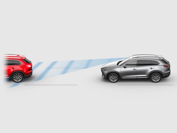 2021 Mazda CX-5, ADV. SMART CITY BRAKE SUPPORT W/ PED. DETECTION