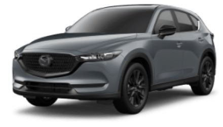 Mazda CARBON EDITION