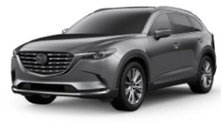 Mazda SIGNATURE
