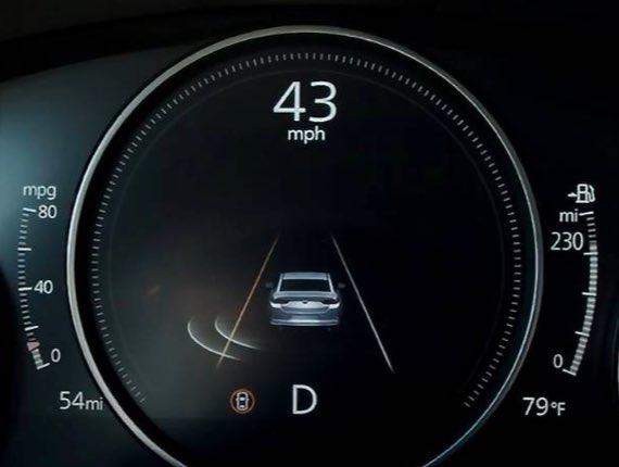 2021 Mazda3 Hatchback, <span>i</span>-ACTIVSENSE<sup>®</sup>