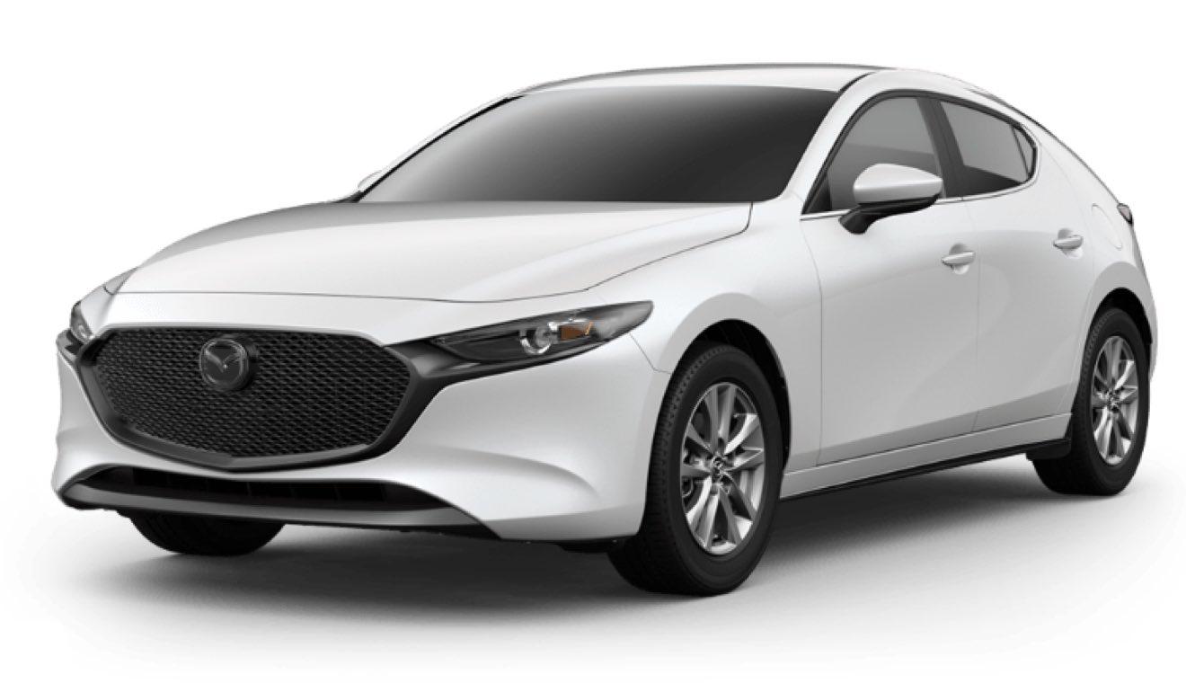 Mazda 2.5 S HATCHBACK
