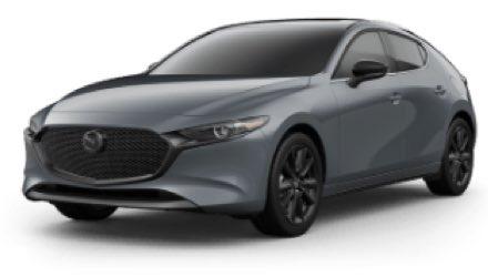 Mazda 2.5 TURBO