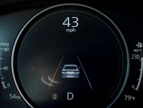 2021 Mazda3 Sedan, <span>i</span>-ACTIVSENSE<sup>®</sup>