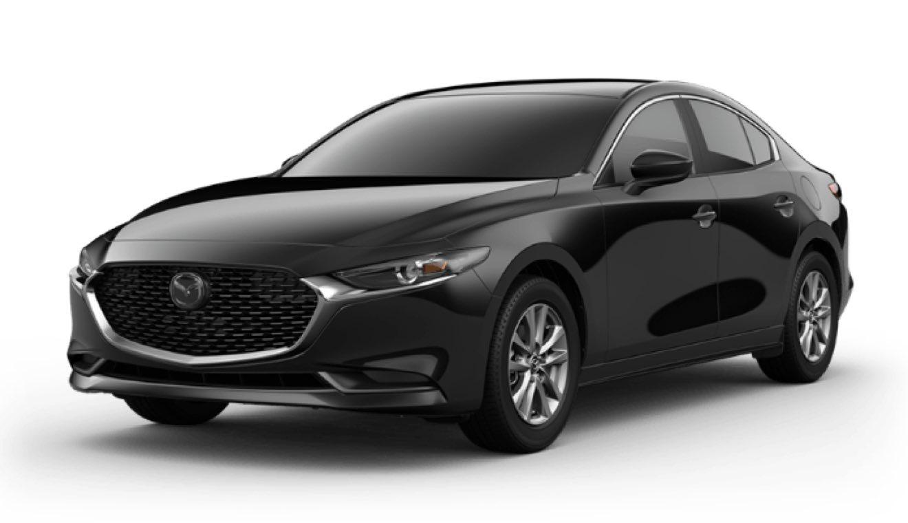 Mazda 2.0 SEDAN