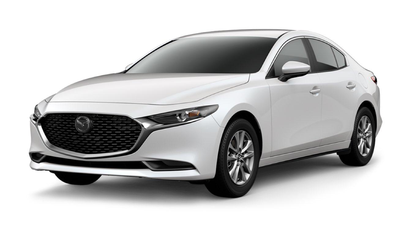 Mazda 2.5 S Sedan