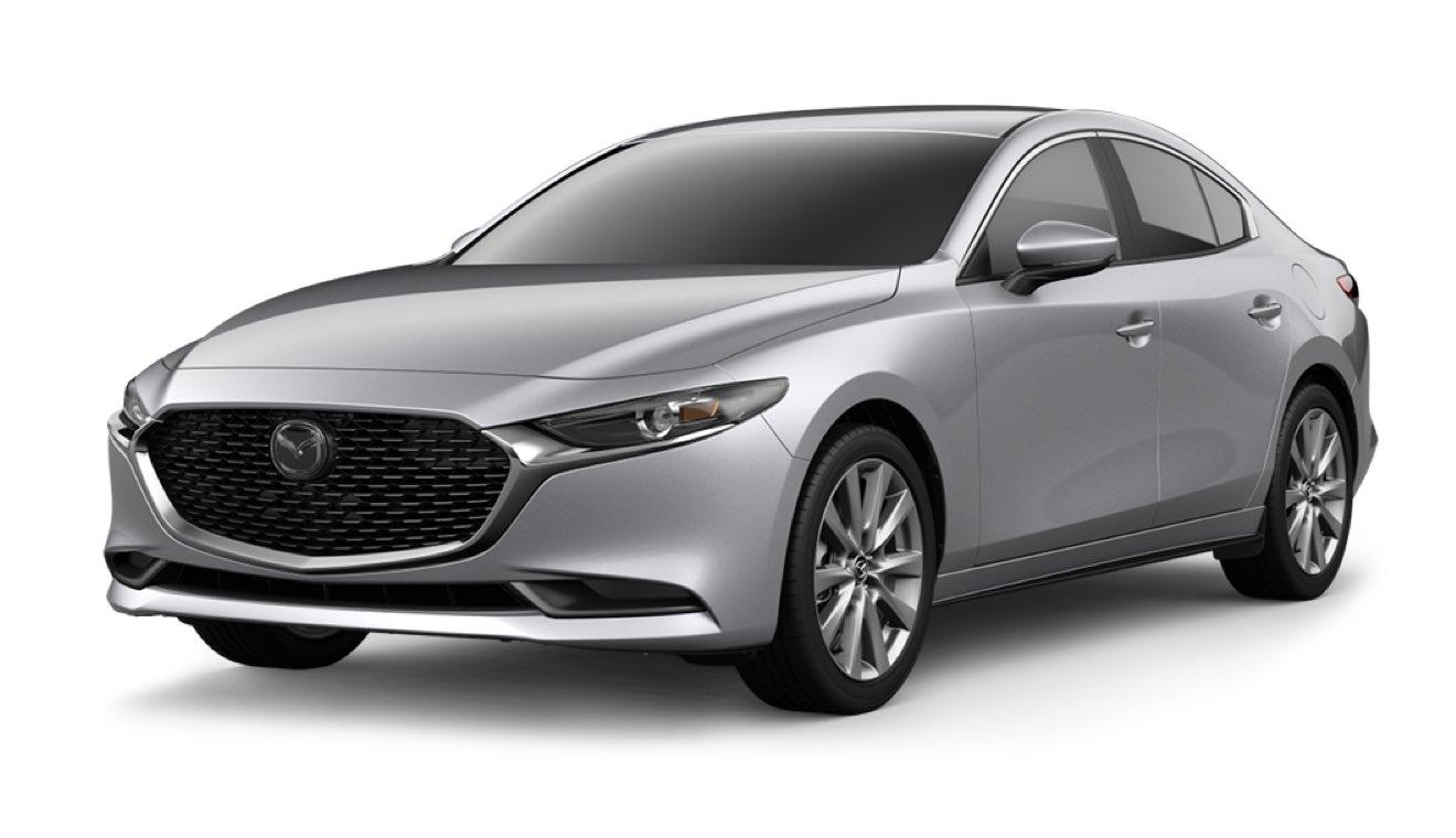 Mazda Select