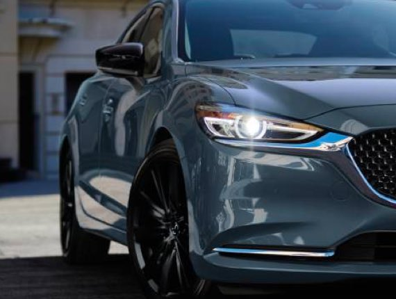 2021 Mazda6, A BOLD NEW ADDITION