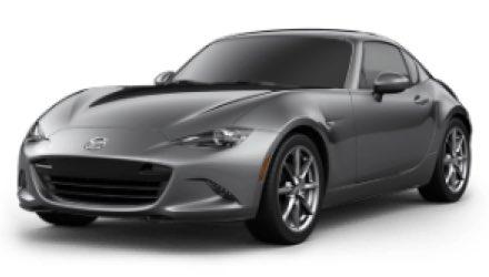 Mazda GRAND TOURING