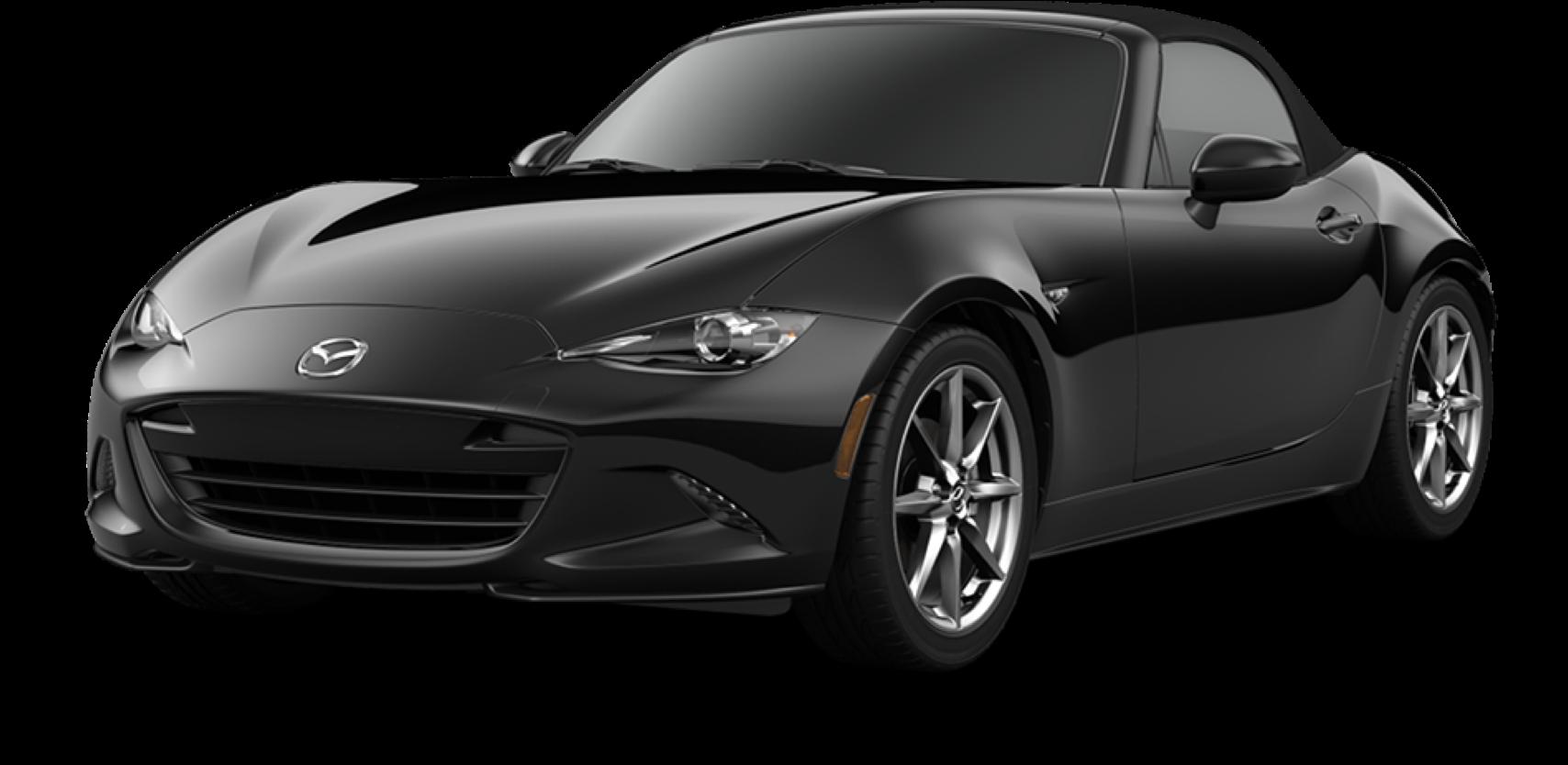2021 Mazda MX-5 Miata, Jet Black Mica