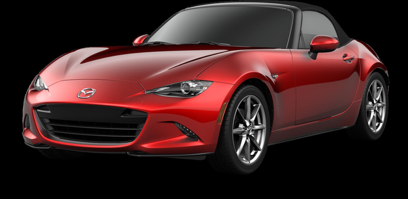 2021 Mazda MX-5 Miata, Soul Red Crystal Metallic